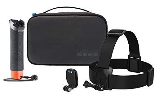 GoPro Camera Accessory Adventure Kit, Black