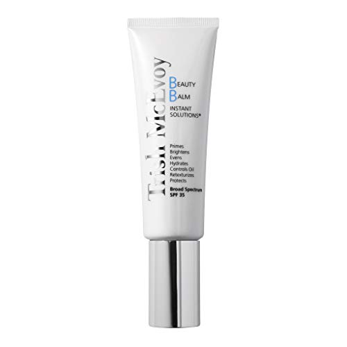 - Trish McEvoy Beauty Balm Instant Solutions SPF 35, Shade=1