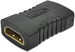 LINSUNG Connecteur dextension HDMI HDMI mère → → HDMI femelle