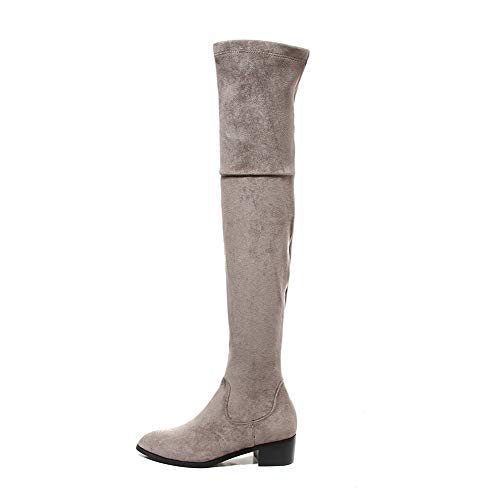 Mujer Cuña Aimint Beige Con Ezr00598 Sandalias tIvwwqY4