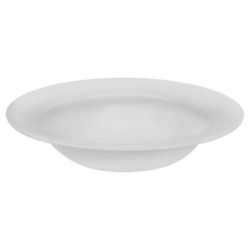 WORLD KITCHEN 1106713 Wide Entree Bowl, 28-Ounce, White