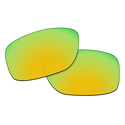 OOWLIT Replacement Sunglass Lenses for Oakley Jupiter for sale  Delivered anywhere in Canada