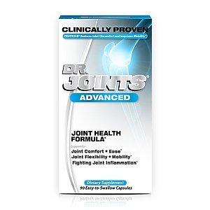 Dr. Joints avancé mixte sur la santé formule 90 Capsules