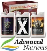 Advanced Nutrients Grand Master Bundle 1 Liter