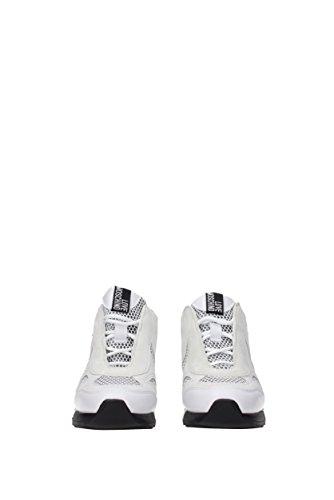 Love Moschino Mujer Blanco Sneakers Poliuretano ja15294g05jg2 Eu RqOfAw