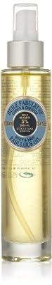 Shea Butter Fabulous Oil L'Occitane Oil Unisex 3.4 oz