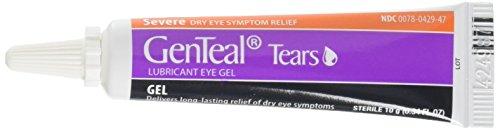 Gel Drops For Dry Eyes - 9