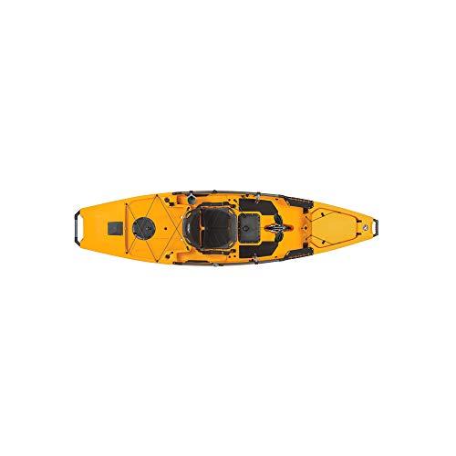 Hobie Mirage Pro Angler 12 Kayak 2019 Papaya ()