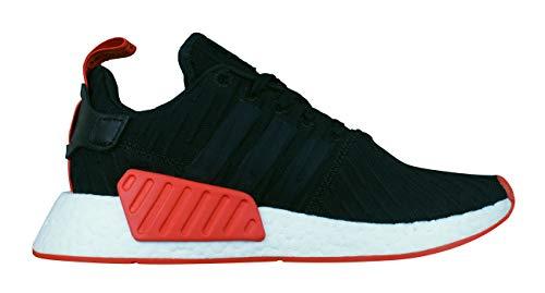white adidas Black core red ftwr Black PK NMD core white ftwr Red core R2 Core Originals xqOCFwrqX