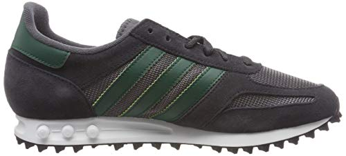 Hombre F17 Collegiate Five Collegiate Zapatillas Carbon Adidas S18 para de Green Five Carbon F17 Grey Grey S18 Deporte Gris La Green Trainer w6qxpxCTY