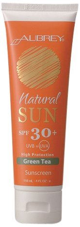 SPF 30 w/Green Tea - 4 oz - Lotion