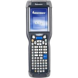 INTERMEC CK71 Ultra-Rugged Mobile Computer / Texas Instruments OMAP 3 1 GHz - 512 MB RAM - 1 GB Flash - 3.5