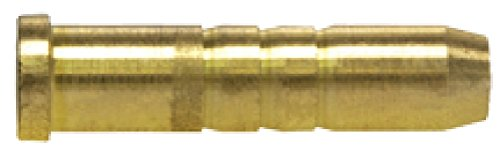 Easton Full Metal Jacket Crossbow Bolt Brass Inserts - Easton Hp Inserts