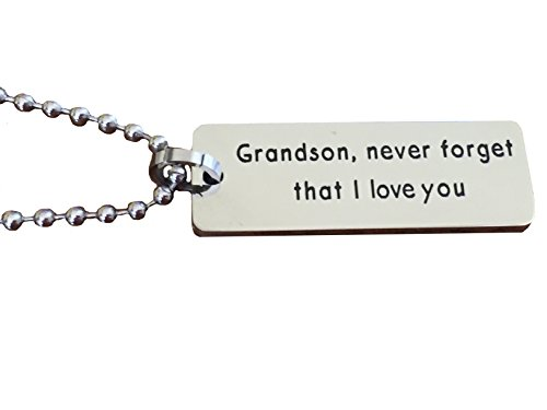 Grandson-Never-Forget-That-I-Love-You-Necklace-Pendant-Grandson-Gift