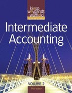 Download Intermediate Accounting, Volume II (14th, 12) by Kieso, Donald E - Weygandt, Jerry J - Warfield, Terry D [Hardcover (2011)] pdf epub