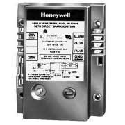 Honeywell S89E1058 Direct Spark Ignition Module, 4 seconds Trial, 4 seconds Lockout