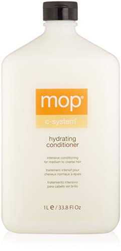 MOP C-System Hydrating Conditioner, Citrus, 33.8 Fl Oz