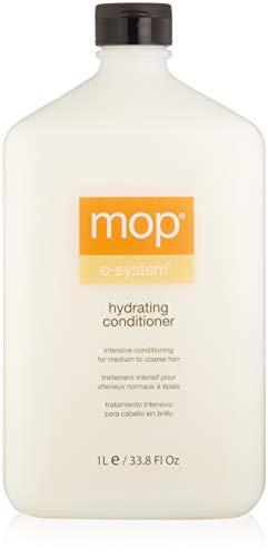 MOP C-System Hydrating Conditioner, Citrus, 33.8 Fl Oz ()