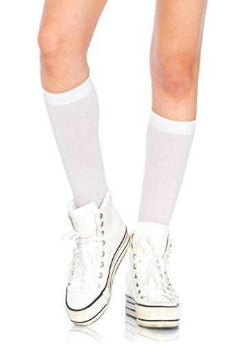 Leg Avenue Womens Knee High Socks