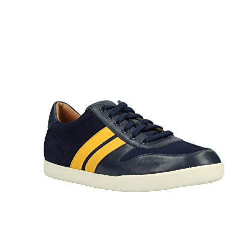 Pour 003 Ralph 816 710076 Man Baskets Blue Lauren ExnSnqO4