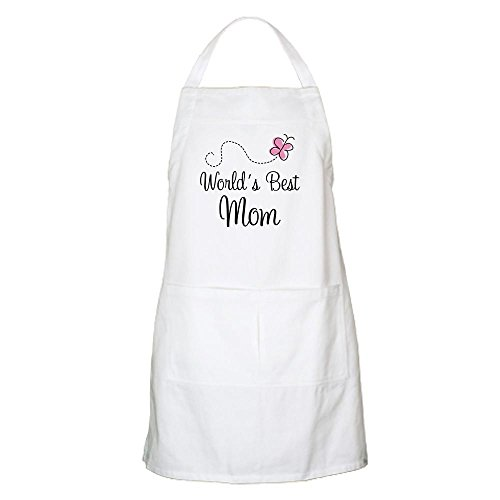CafePress Butterfly Kitchen Pockets Grilling