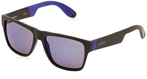 Blue SP Sonnenbrille Matte 5002 Carrera Bluette Matte Noir Black 78Ezacxwqd