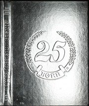 (Custom Reprint) Yearbook: 1975 John Marshall High School - Horn Yearbook (San Antonio, TX) -