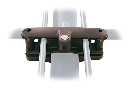 Load Warrior Roof - Yakima Locking Brackets with Core