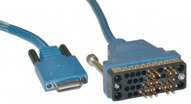 V.35 Serial Cable - 3