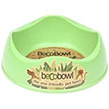 The Pet Bowl - Small Green