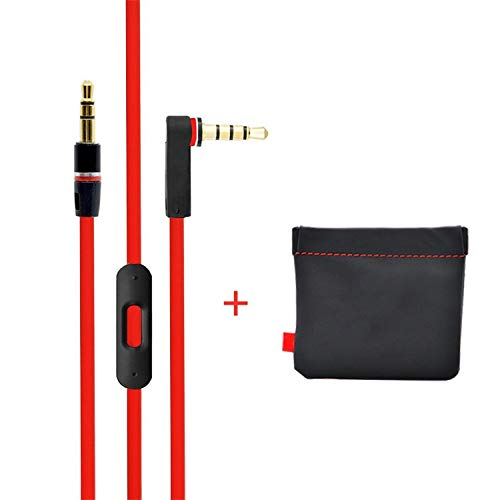 Top audio cable cord with microphone for 2019