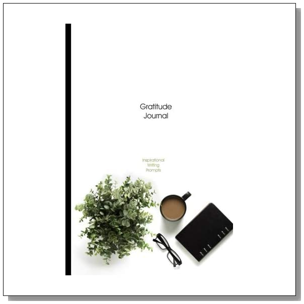 Gratitude Journal: Inspirational - Desktop: