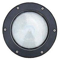 LED Composite In Ground Well Light - LEGAU999 - 120V