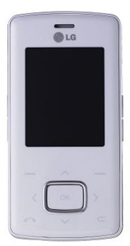 Lgic LG KG800 Chocolate Unlocked Cell Phone with Camera, ...