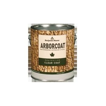 how to apply arborcoat clear coat