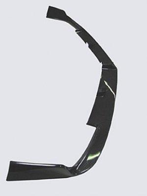 2013 camaro front splitter - 6