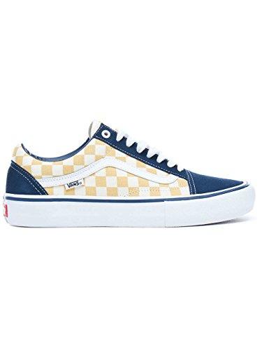 Vans Skate Shoe Men Checkerboard Old Skool Pro Skate Shoes LwI6cI