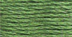 Bulk Buy: DMC Thread Six Strand Embroidery Cotton 8.7 Yards Medium Pistachio Green 117-320 (12-Pack)