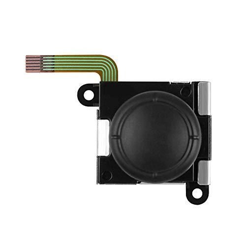 (Cherish tea 3D Replacements Analog Joystick Thumb Sticks Sensor for Switch Joy-Con Controller, 1-Pack)