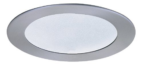 "Elco Lighting EL912N 4"" Shower Trim with Frosted Lens - EL912 by Elco Lighting (Image #1)"