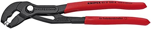 Knipex Tools 85 51 250 A SBA Auto Adjusting Pliers by KNIPEX Tools