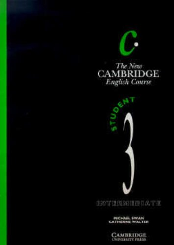 Download The New Cambridge English Course 3 Students book