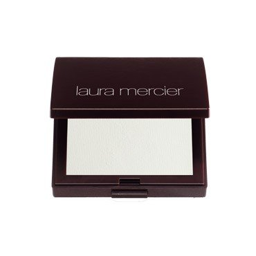- Laura Mercier Smooth Focus Pressed Setting Powder Shine Control, Matte Translucent, 0.28 Ounce