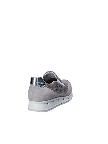 Sneakers 35 Gris amp;Co 1151 Femmes Igi Exq4HZ