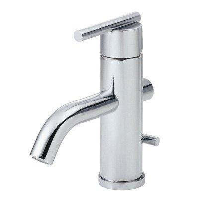 Parma Single Handle Bathroom Sink Faucet