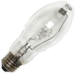 6 Pieces GE 18680 MXR100//U//MED 100 Watt Multi-Vapor PulseArc Quartz Metal Halide Lamp Clear