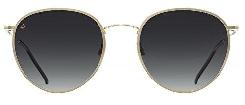 PRIVÉ REVAUX Places We Love Collection''The Patriot'' Polarized Designer Round Sunglasses RandM Colab by PRIVÉ REVAUX (Image #7)