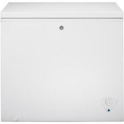 7 ft chest freezer - 3
