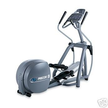 Precor EFX 556i Elliptical