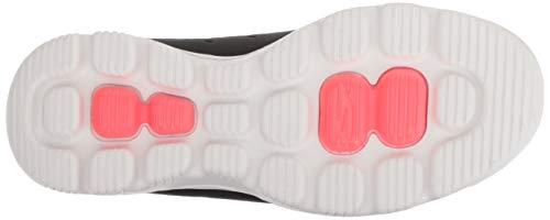 Rosado Caminar Ultra Negro Go Hot Mujer Evolution Sal a Walk Skechers15726 Evolución Turbo w0xfPtEq